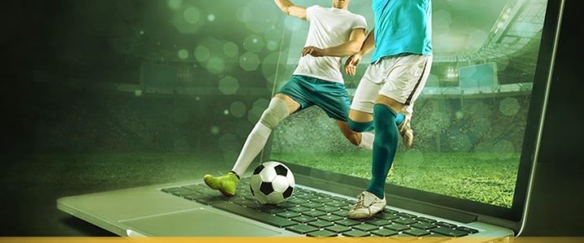 Fotbolls-EM med odds och betting